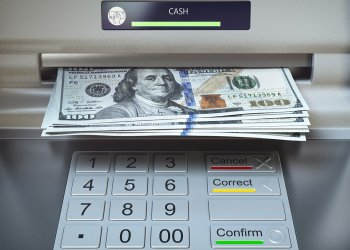malware makes ATMs spit money out