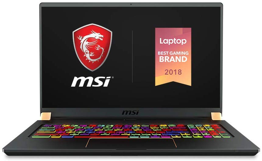 MSI GS75 Stealth Gaming Laptop