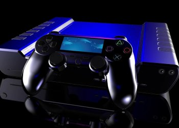 PS5 new DualShock 5 controller